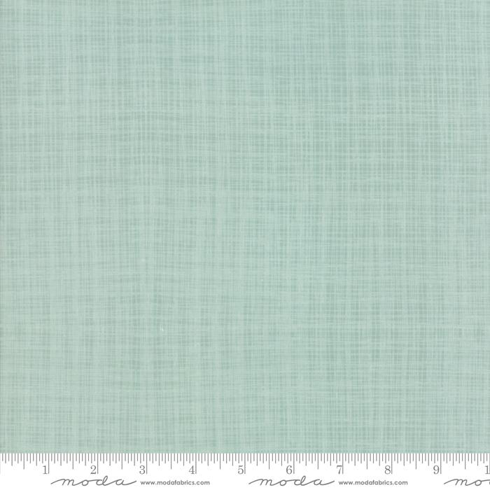 Return/Winters Lane Mint Linen