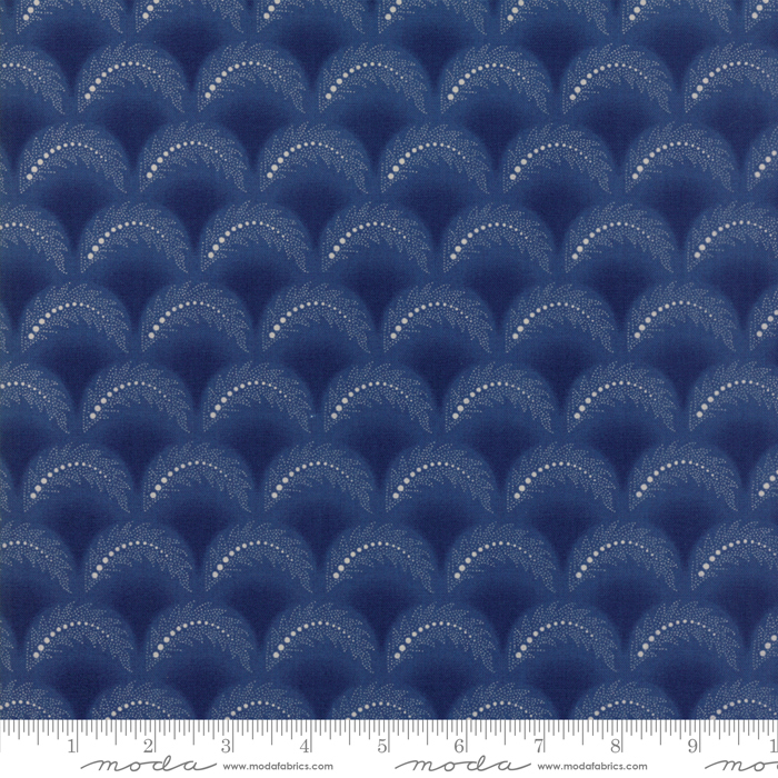 Regency Blues 42306 17 English Blue
