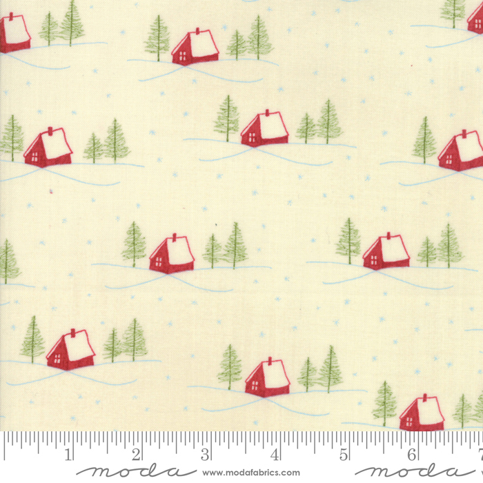Wintertide Snow 1450 14