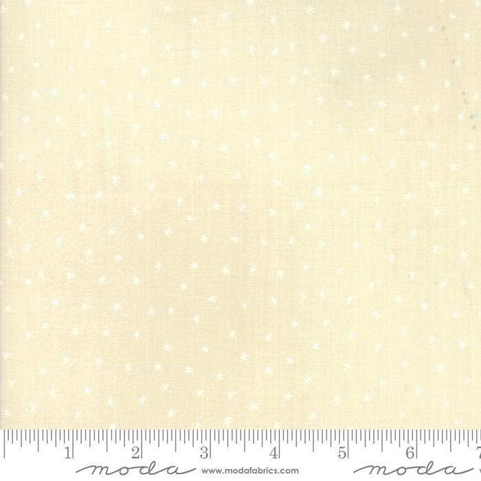 Wintertide Stars Snow