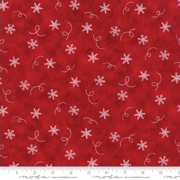 Hearthside Holiday Berry Red