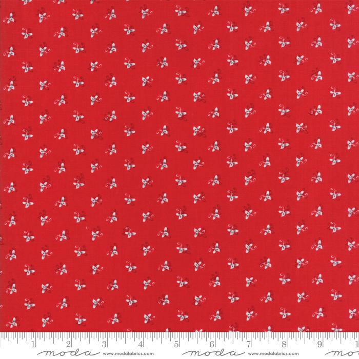 SNO BUNAD RED PRINT 39724-16