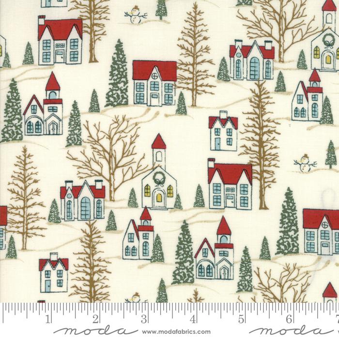 Winter Village White Paper
