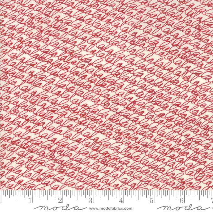 Winter Village 30558 23 White Paper Cherry