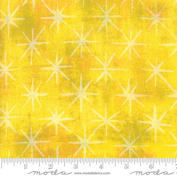 Grunge Seeing Stars Sunflower