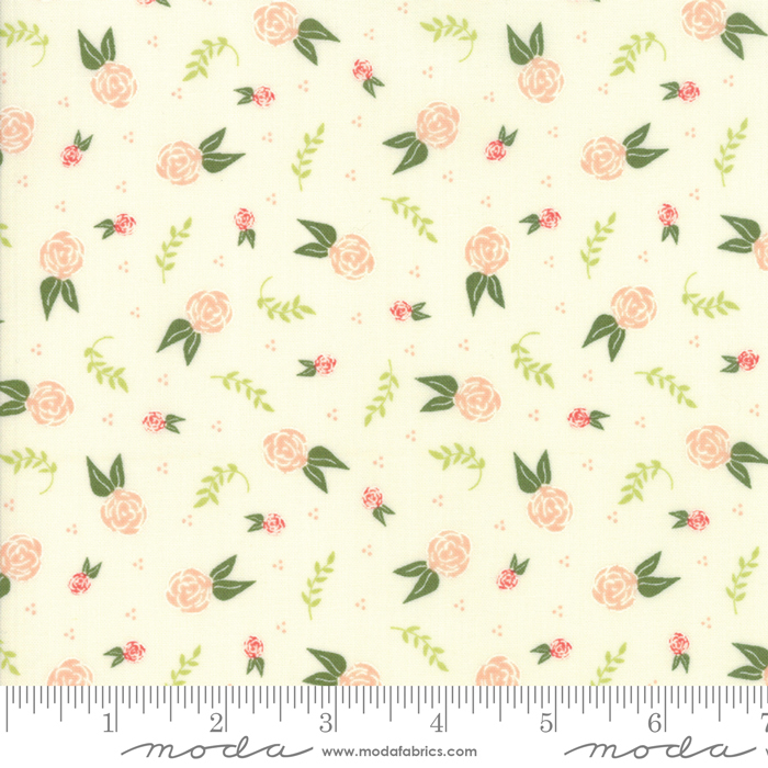 Clover Hollow Ivory 537552-11