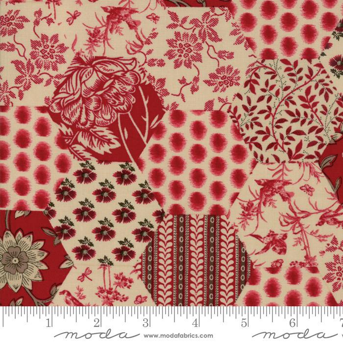 La Vie En Rouge Rouge 13820 16
