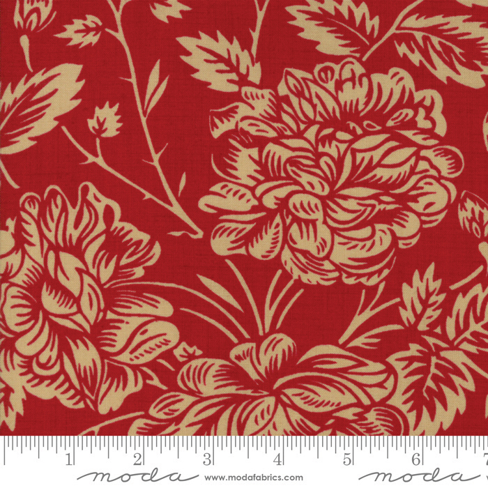 La Vie En Rouge  13821-11