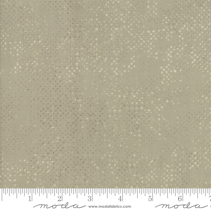 1660 12 Taupe Spotted Moda