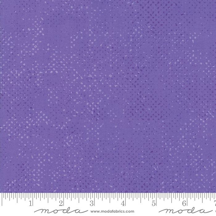 1660 31 Purple Spotted Moda