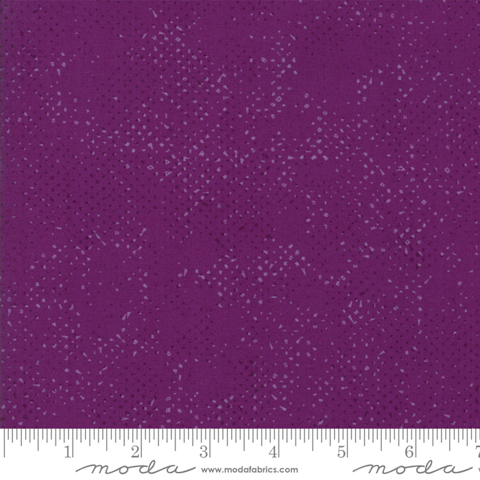 1660 33 Iris Spotted  Moda