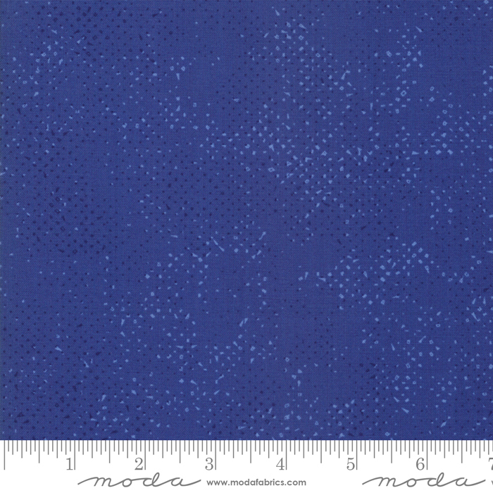 1660 38 Sapphire  Spotted Moda