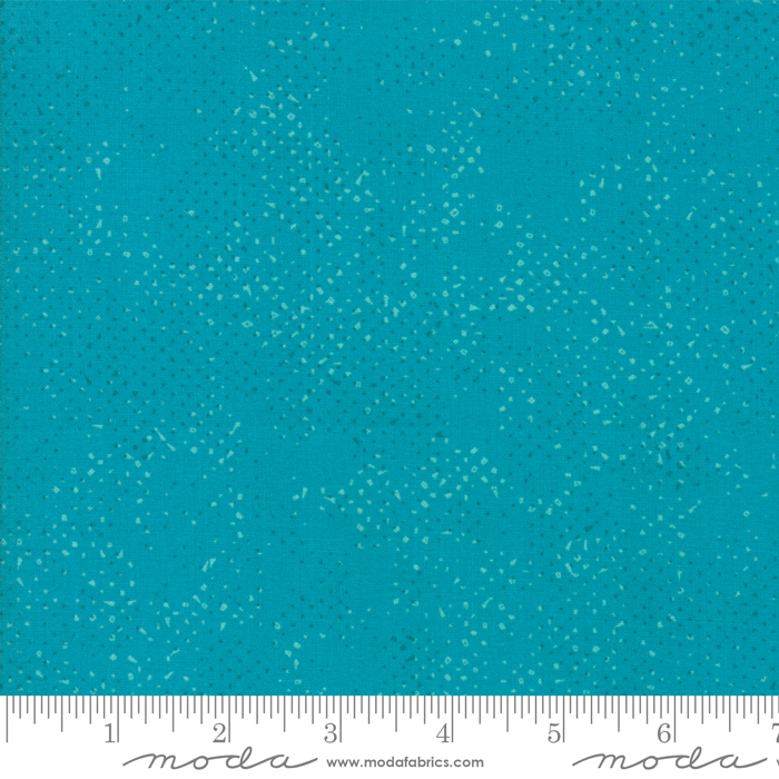1660 44 Turquoise  Spotted Moda