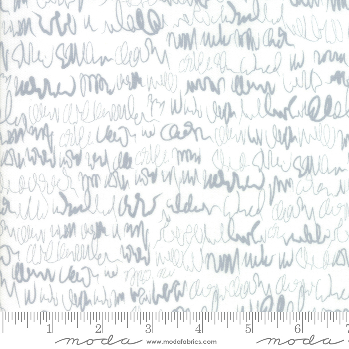 Modern More Paper White 1676 11