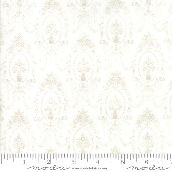 Amberley Linen White#18672 11