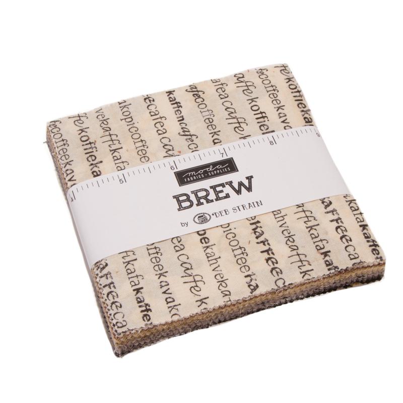 Brew Charm Pack