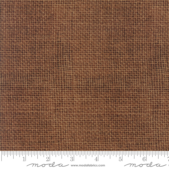 19858 15 Brew Coffee Bean Brown (burlap look)