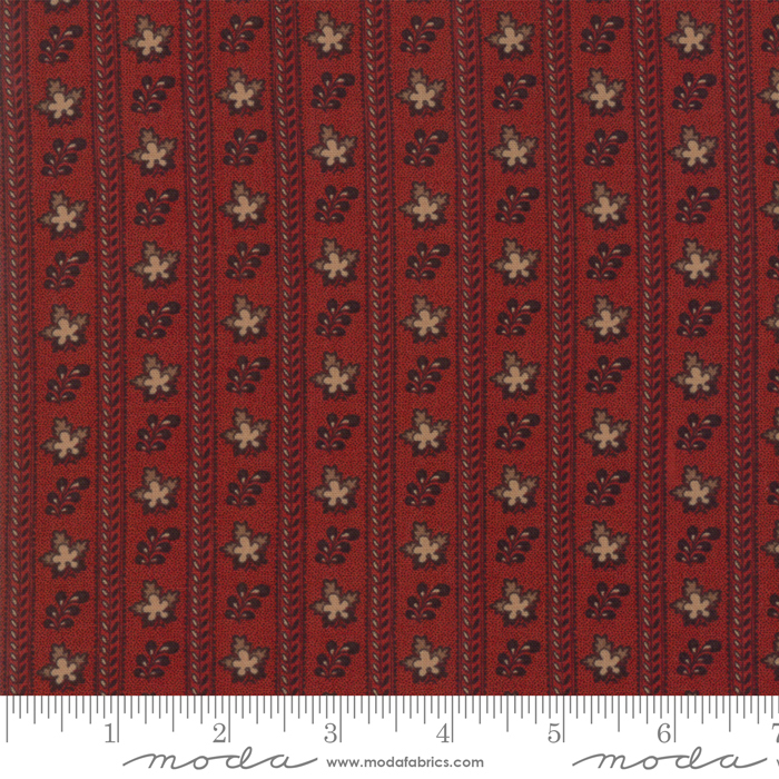 Harriets Handwork Berry Red 31572 16