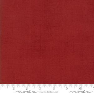 Harriets Handwork - Berry Red