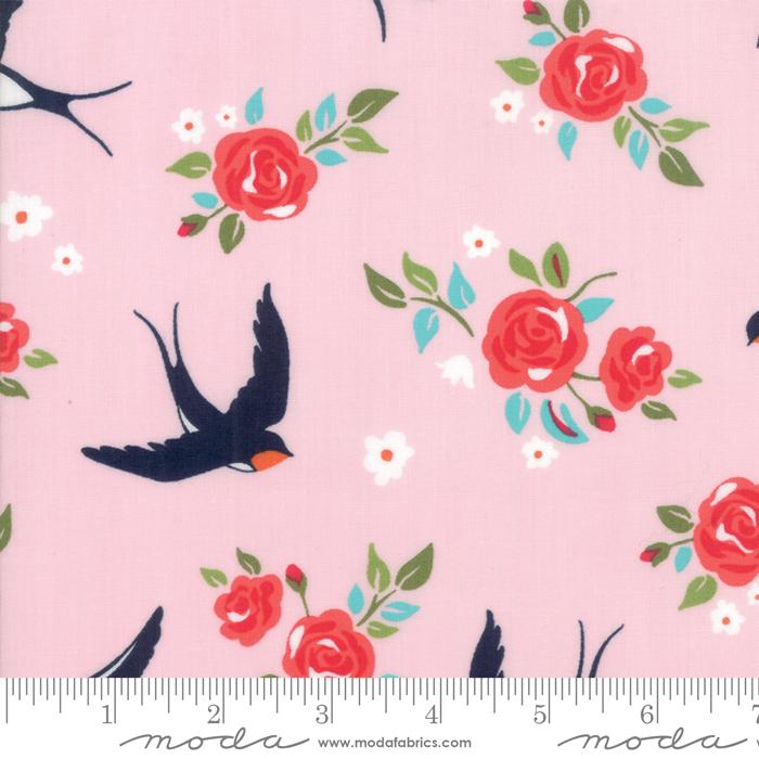 Rosa Pink  11821 12