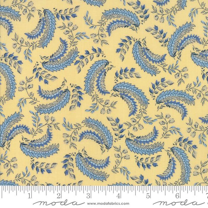 Regency Ballycastle Sudbury Yellow