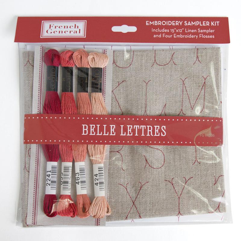 Belle Lettres