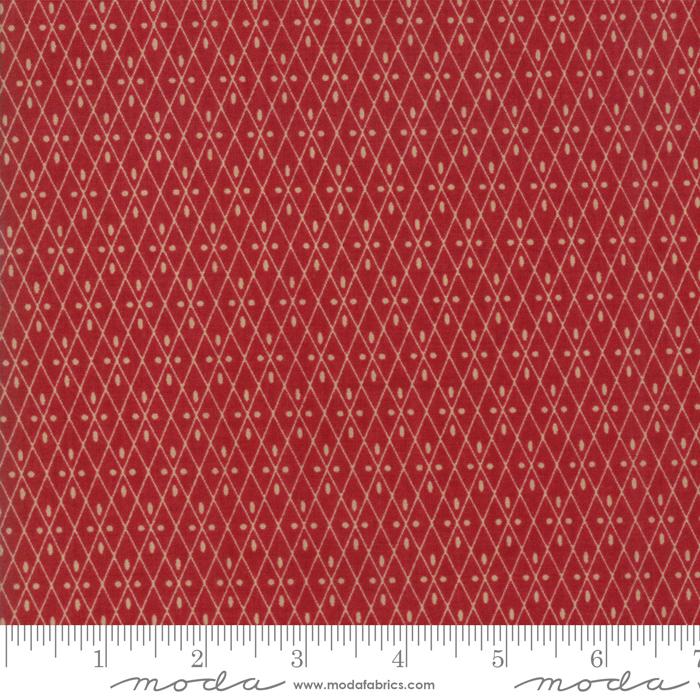 MoDA - Vive La France -  French General - 13836 1 Rouge