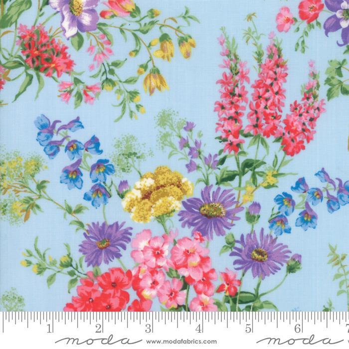 Wildflowers IX Bluebell