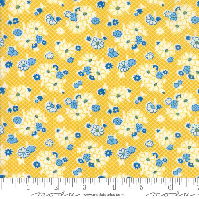 Sweet Harmony Yellow21754 15