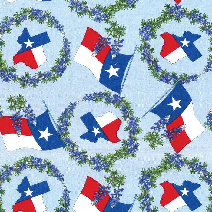 Best Of Texas Blue Moda 15810 11