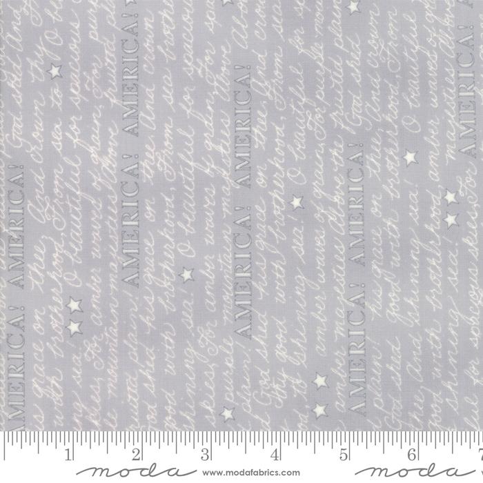 Moda- Land That I Love 19882 15 Warm Grey