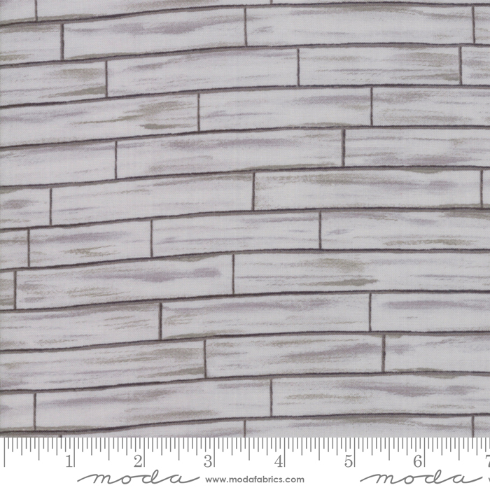 Patriotic Barnsiding Grey