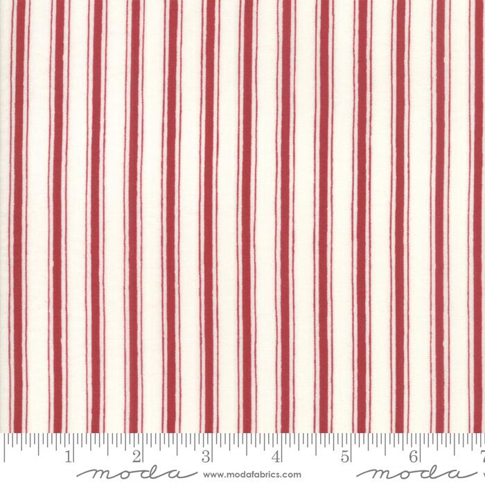 19888 13 Land That I Love Patriotic Red