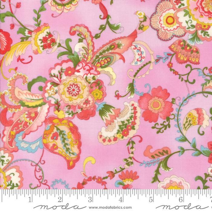 Lavender Flourish 33390 16 Coco by Chez Moi
