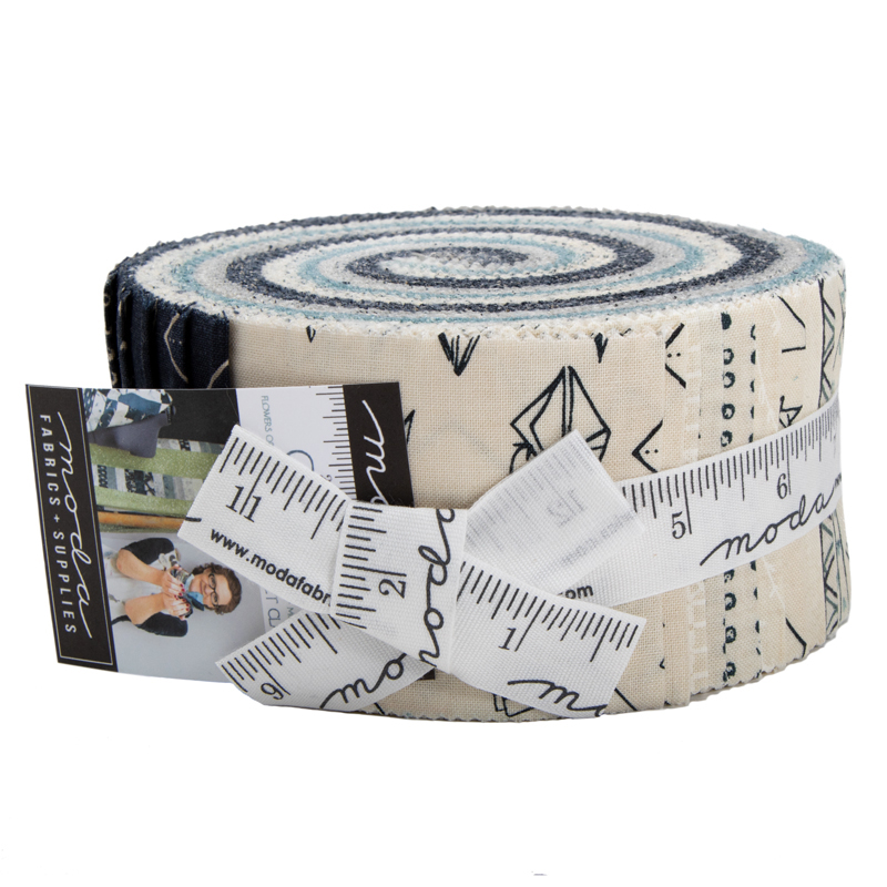 Origami Jelly Roll