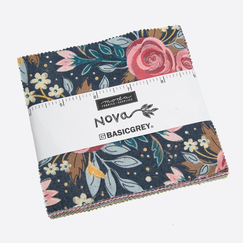 Nova Charm Pack 30580PP