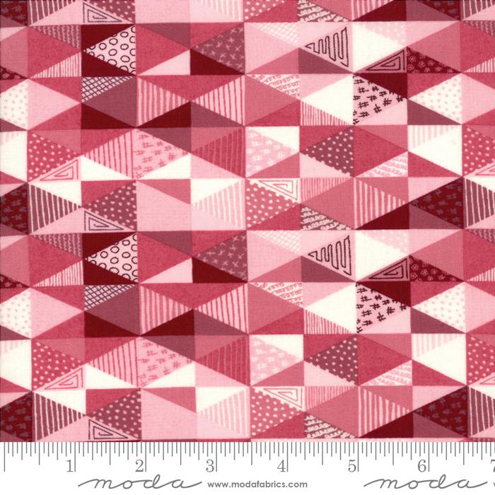 Moda Nova Cherry Fizz Be Authentic by BasicGrey 30581 15