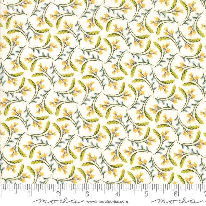 Nova by Basic Grey Bleached Linen