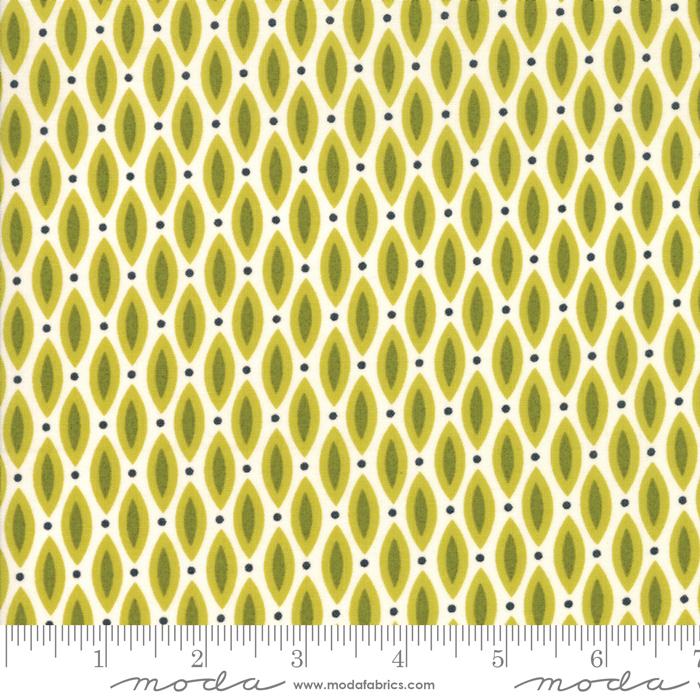 Moda Nova by BasicGrey Bleached Linen - Enjoy Life 30584 11