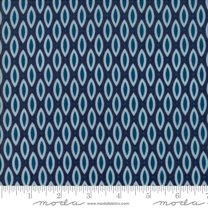 Nova Blue Graphite