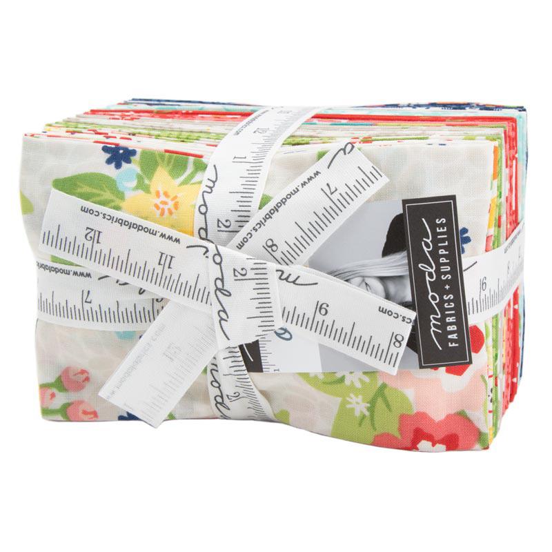Orchard 9 x 22 Cut Bundle designed by April Rosenthal