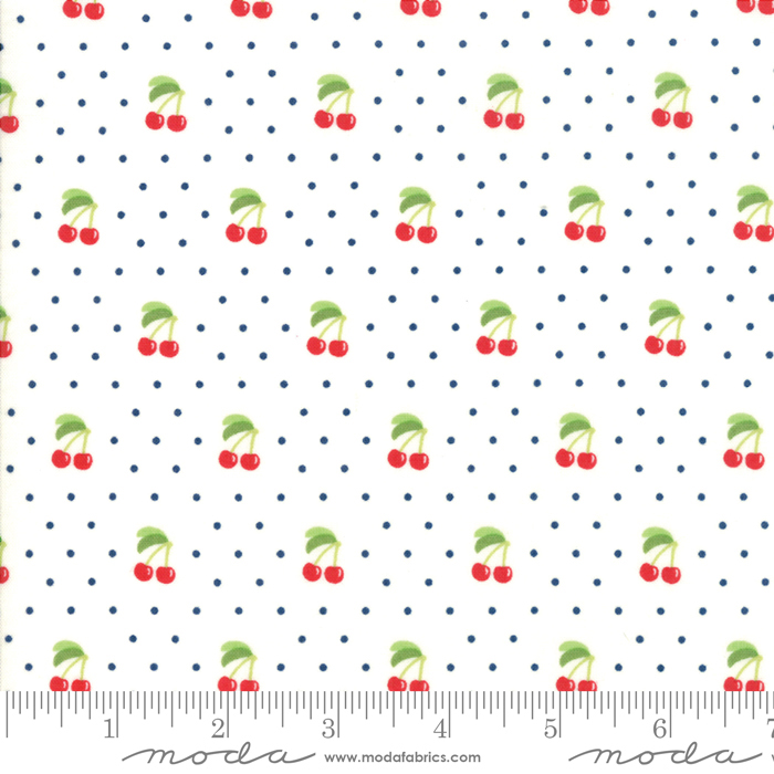 Orchard Cherry Pie White 24074 13