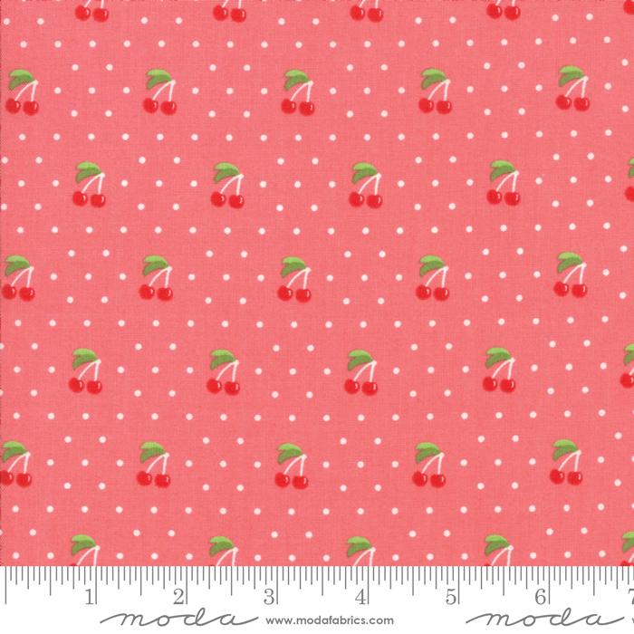 Orchard Cherry Pie Strawberry