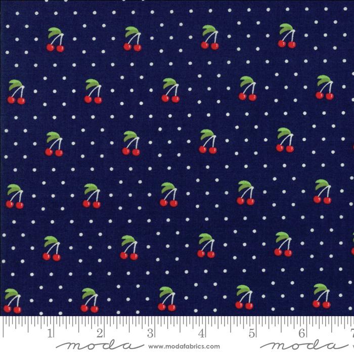 Orchard Cherry Pie Blueberry