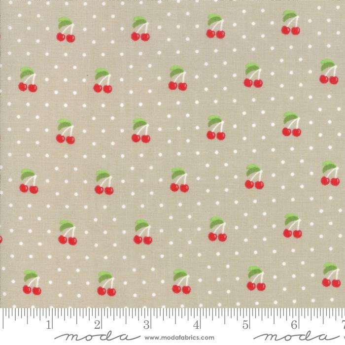 Orchard Cherry Pie Stone -cherries