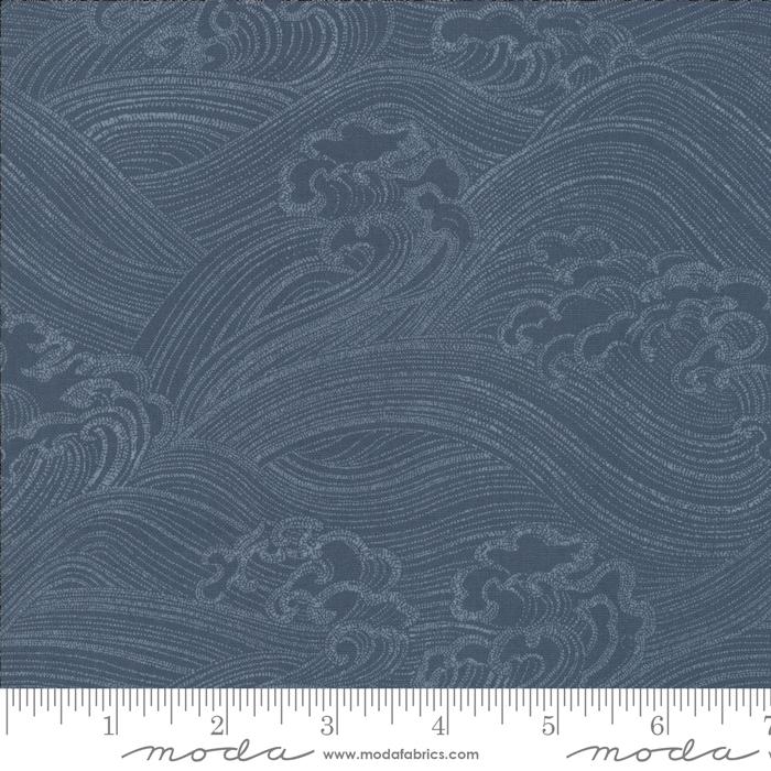 Boro Nami Vintage Blue