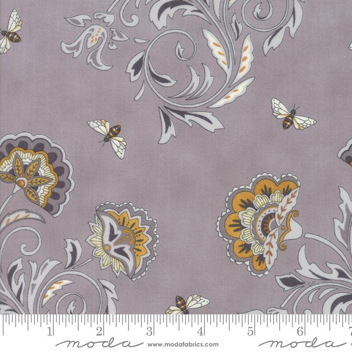 Bee Joyful Dove Grey