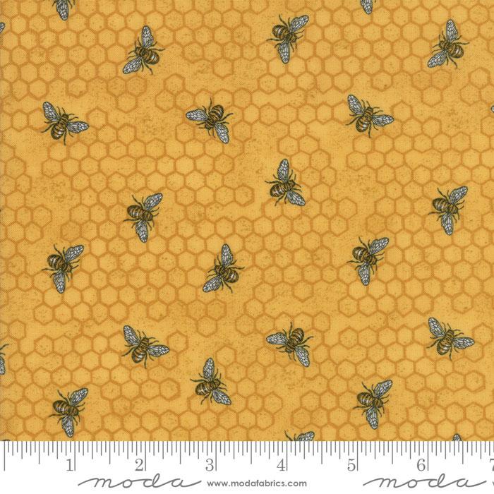 Bee Joyful Honey