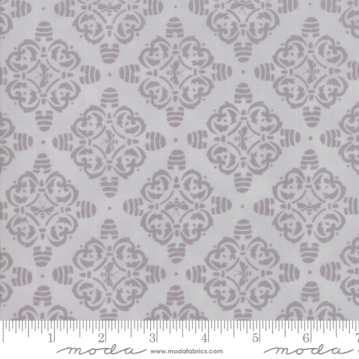 Bee Joyful Dove Grey