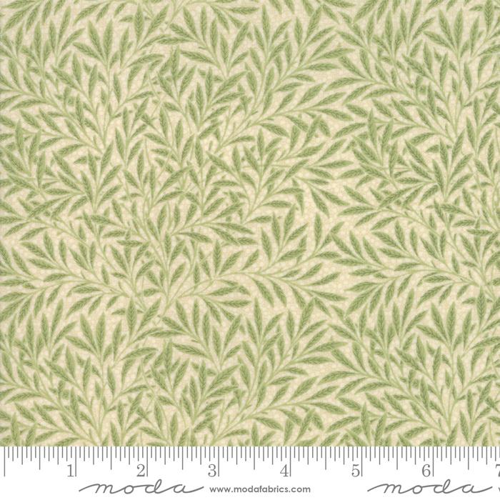 Moda Morris Garden Willow Porcelain Sage